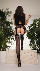 GRANDILLA Strip Panty